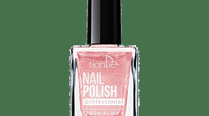 80124 Esmalte de uñas, 10 ml, ¡La paleta de colores perfecta para los experimentos de moda!