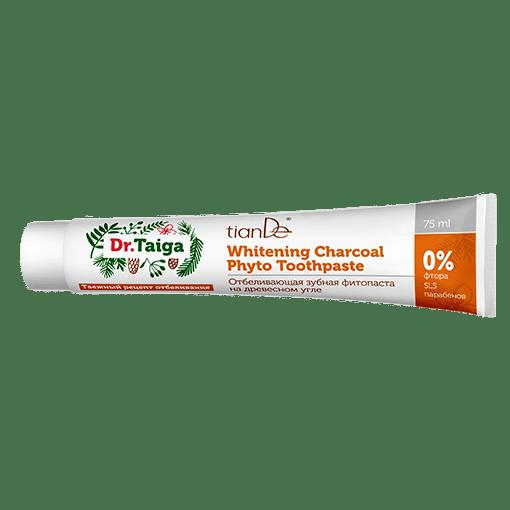 pasta de dientes con carbon tianDe